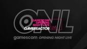 Gamescom Opening Night Live 2020 - Livestream Replay