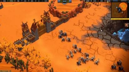 DwarfHeim - Game Modes Trailer