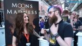 Moons of Madness - Natascha Röösli Interview