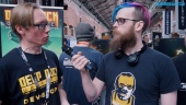 Deep Rock Galactic - Søren Lundgaard Interview