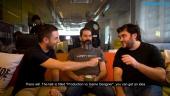 Ironhide Game Studio - Itw de Gerson Da Silva & Gabriel Artus