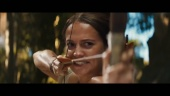 Tomb Raider - Official Trailer #2