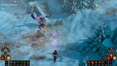 Warhammer: Chaosbane - Wood Elf Trailer