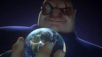 Evil Genius 2 - PC Gaming Show 2019 Trailer