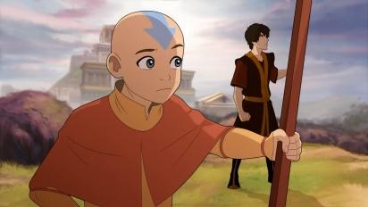 Smite - Avatar x Battle Pass Trailer