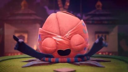 Sackboy: A Big Adventure - Music Video