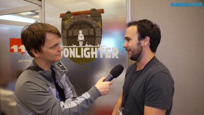 Moonlighter - Rubén Pico Interview