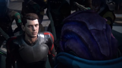 Mass Effect - Ten Years of Mass Effect