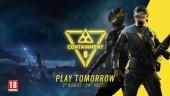 Rainbow Six: Siege - Containment Event