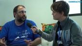 MachiaVillain - Alexandre Lautié Interview