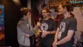 Total War: Warhammer II - Andy Hall & Mark Sinclair Interview