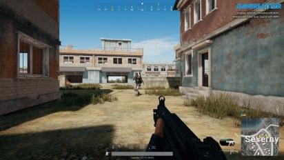 PlayerUnknown's Battlegrounds - Le test en vidéo
