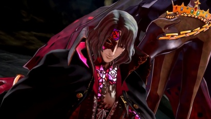 Bloodstained: Ritual of the Night - Story Trailer