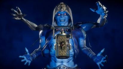 Mortal Kombat 11 - Official Kollector Reveal Trailer