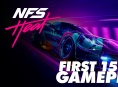 Need for Speed Heat - First 15 Minutes Gameplay