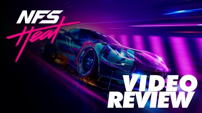 Need for Speed Heat - Notre test en vidéo