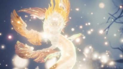 Nioh 2: The First Samurai DLC - Trailer