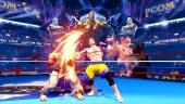 Street Fighter V - Luke Announcement Trailer