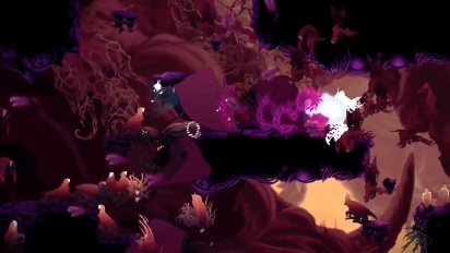 Sundered Launch Trailer - Resist or Embrace   PS4