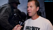 Call of Duty: WWII - Michael Condrey Interview