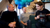 Ubisoft - David Polfeldt & Patrick Bach Interview