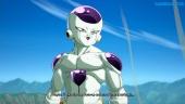 Dragon Ball FighterZ - Mode Arcade