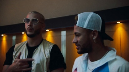 FIFA 19 World Tour - Neymar Jr vs DJ Snake