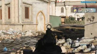 Call of Duty: Modern Warfare - 10 vs. 10 Gameplay