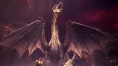 Monster Hunter World: Iceborne - Fatalis Trailer