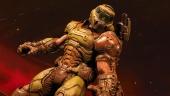 Doom Eternal: The Ancient Gods - Part Two - 4K Announcement Trailer