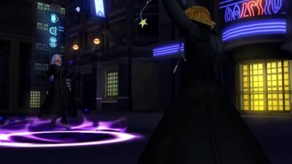 Kingdom Hearts HD 1.5 ReMIX - E3 2013 Trailer