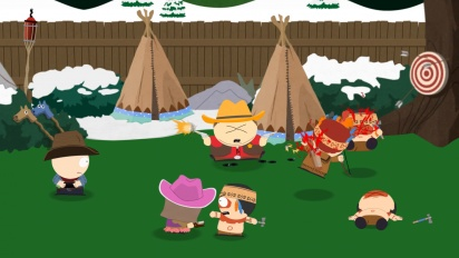 South Park: Phone Destroyer - Launch Trailer