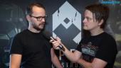 Apex Construct - Erik Odeldahl Interviewa