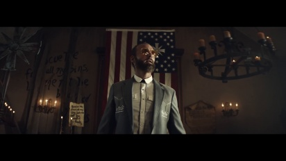 Far Cry 5 - The Sermon Live Action Trailer