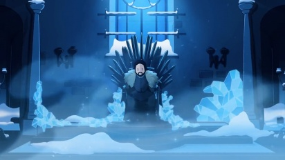 Reigns: Game Of Thrones - Reveal Trailer