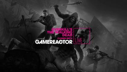 Overkill's The Walking Dead - Replay du GR Live