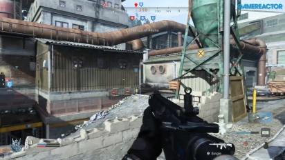 Call of Duty: Modern Warfare - Domination Gameplay