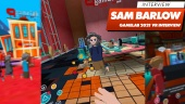 Sam Barlow - Gamelab VR 2021 Interview