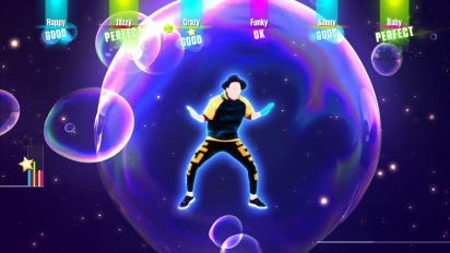 Just Dance 2017 - Maroon 5 - Don't Wanna Know Preview