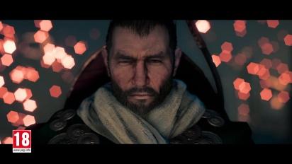 Assassin's Creed Origins - The Hidden Ones -Trailer de Lancement