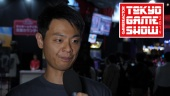 PC Engine Mini - Jun Yoshimuro Interview