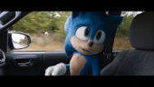 Sonic The Hedgehog (2020) - New Official Trailer