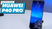 Huawei P40 Pro - Quick Look
