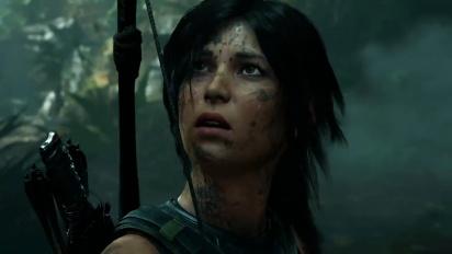 Tomb Raider: Definitive Survivor Trilogy - Launch Trailer