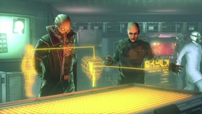 Killzone: Mercenary - E3 Trailer