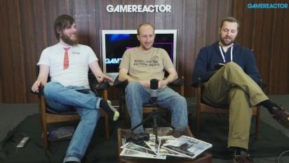 Tearaway + Ratchet & Clank: Nexus - Livestream Replay