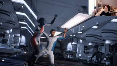 Mass Effect: Andromeda - Livestream Replay