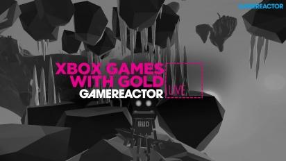 Xbox Live Gold - Livestream Replay