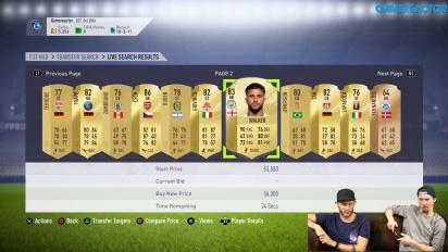 FIFA 18 - Gamereactor sur FUT #6