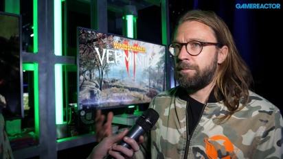 Warhammer: Vermintide II - Robert Bäckström Interview